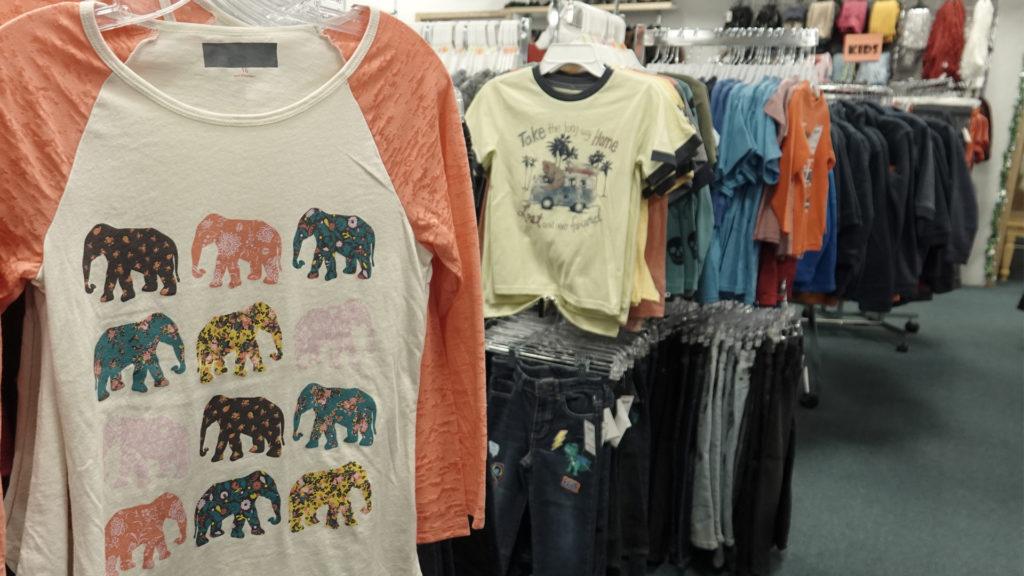 label shopper kids clothes big rapids
