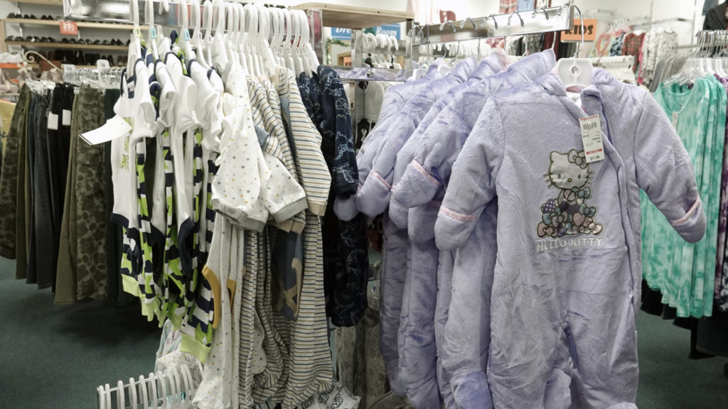 label shopper kids clothes big rapids michigan